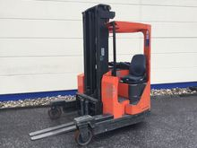 Used 2010 BT FRE270