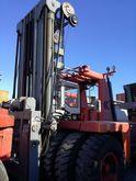 1985 Kalmar 35 ton
