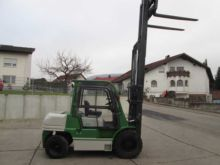 Used 2011 Artison FD