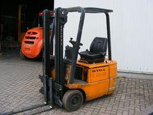 Used 2003 STILL R 50