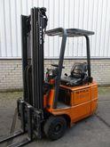 Used 2001 STILL R50-