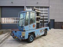 1997 Baumann DX50-12-66