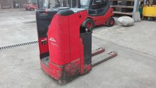 Used Linde T20S in M