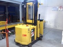 Used 1999 Hyster K0.