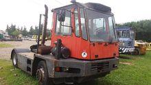 2002 Mafi MT 30 4X4