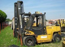 Used 1994 Hyster H6.