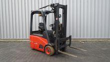 Used 2010 Linde E15-
