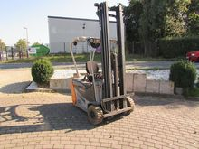 Used 2008 STILL RX50
