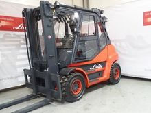 Used 2010 Linde H 60