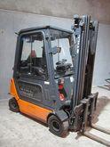 Used 2001 STILL R70-