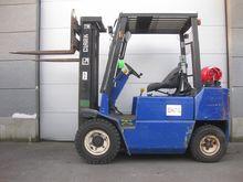 Used 1990 Clark GPM2
