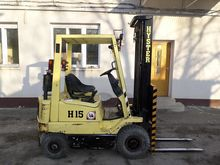 Used 1998 Hyster 1.5