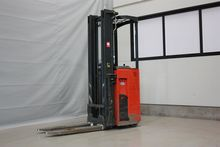 2011 Linde ACTIL L16TTFYS PLUS
