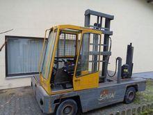 Used 2000 Baumann HX