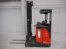 Used 2010 Linde R10S