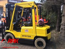 Used 2004 Hyster H2.