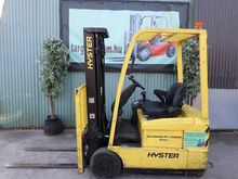2009 Hyster J1.6XMT