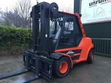 Used 2007 Linde H80D
