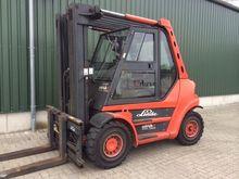 2001 Linde H60D