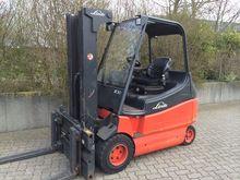 Used 2009 Linde E30/