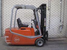 Used 2007 BT C3E200L