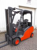 Used 2009 Linde H20T