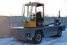 Used 2000 Baumann GX