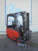 Used 2008 Linde E18P