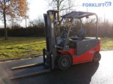 Used 2007 EP CPD30 -