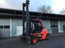 Used 2002 Linde H80T