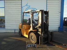 Used 2007 TCM FG40T9