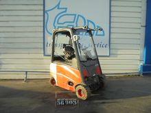 Used 2011 Linde E20P