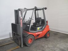 Used 2001 Linde H 30
