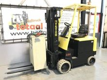 Used 1992 Hyster E2.
