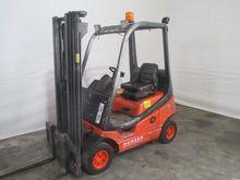 Used 1997 Linde H 16