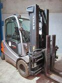 Used 2007 STILL RX60