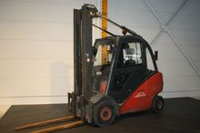 Used 2005 Linde H30D