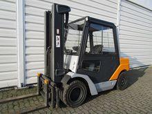 Used 2008 STILL R 70