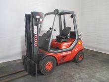 Used 2000 Linde H 25