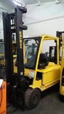Used 2008 Hyster J3.