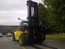Used 1998 Hyster H32