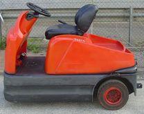 Used 2002 Linde P60Z