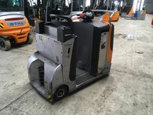 Used 2011 STILL CX-T