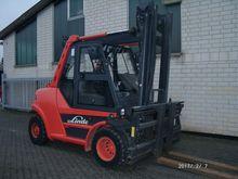 2008 Linde H 80 D -03/900