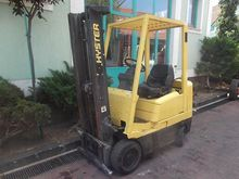 Used 1998 Hyster S2,