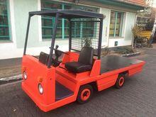 1999 Balkancar EPW1502