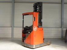Used 2007 BT RRB 2 *