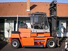 Used 2000 Kalmar DCD