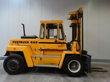 Used 1989 Svetruck 8