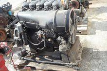 DEUTZ MOTOR - F5L912
